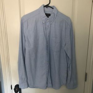Light Blue Shirt
